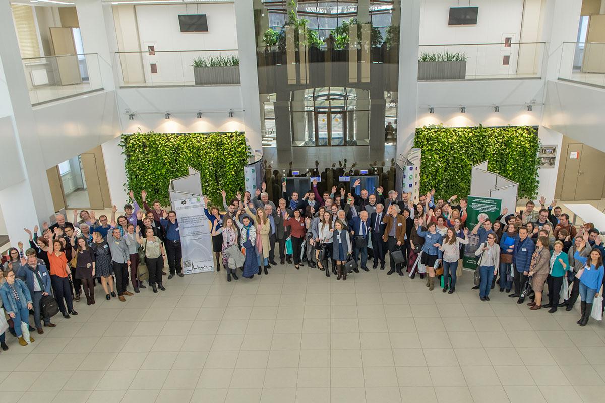 Первая всероссийская конференция и школа с международным участием «Оптогенетика и оптофармакология»