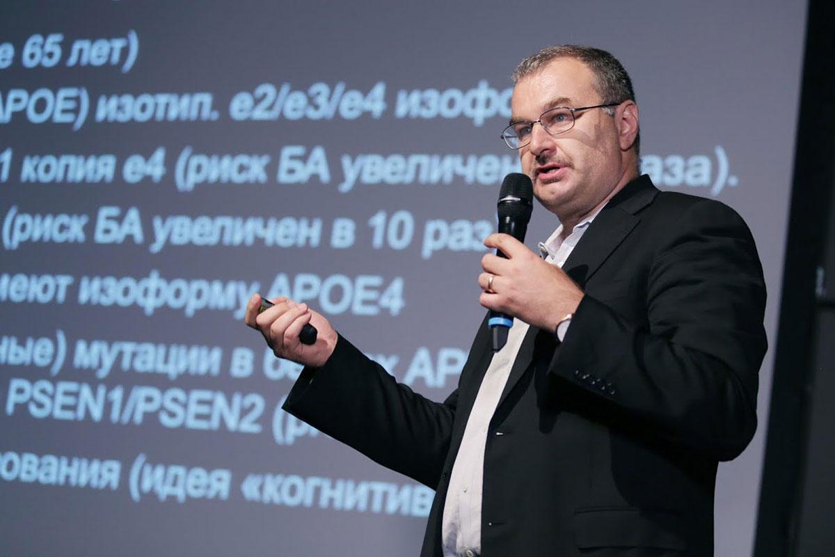 Преподаватели СПбПУ поделились научными идеями в рамках проекта «Открытый университет»